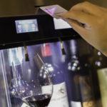 vino na čašu