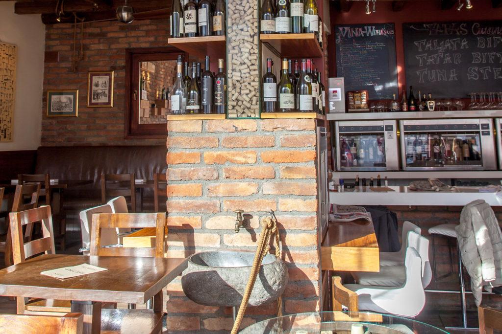 Wineart Podrum - Visnjiceva