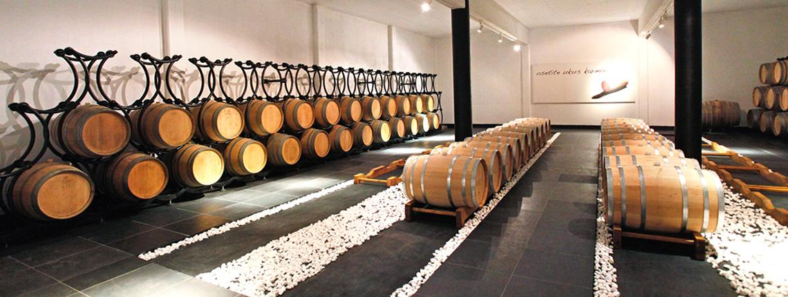 vinske ture