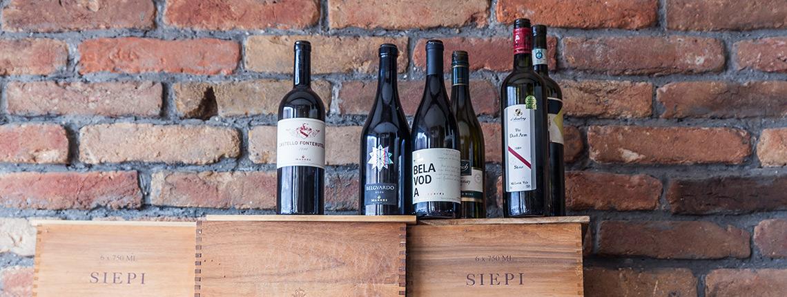 vino uzivanje wine bar