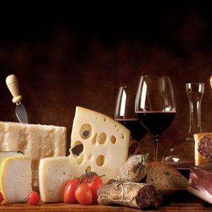 wine aperitivo