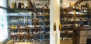 Novi Beograd vinski shop